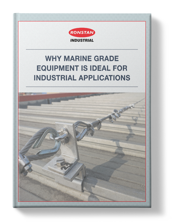 Why Marine Grade Equipment is Ideal for Industrial Applications